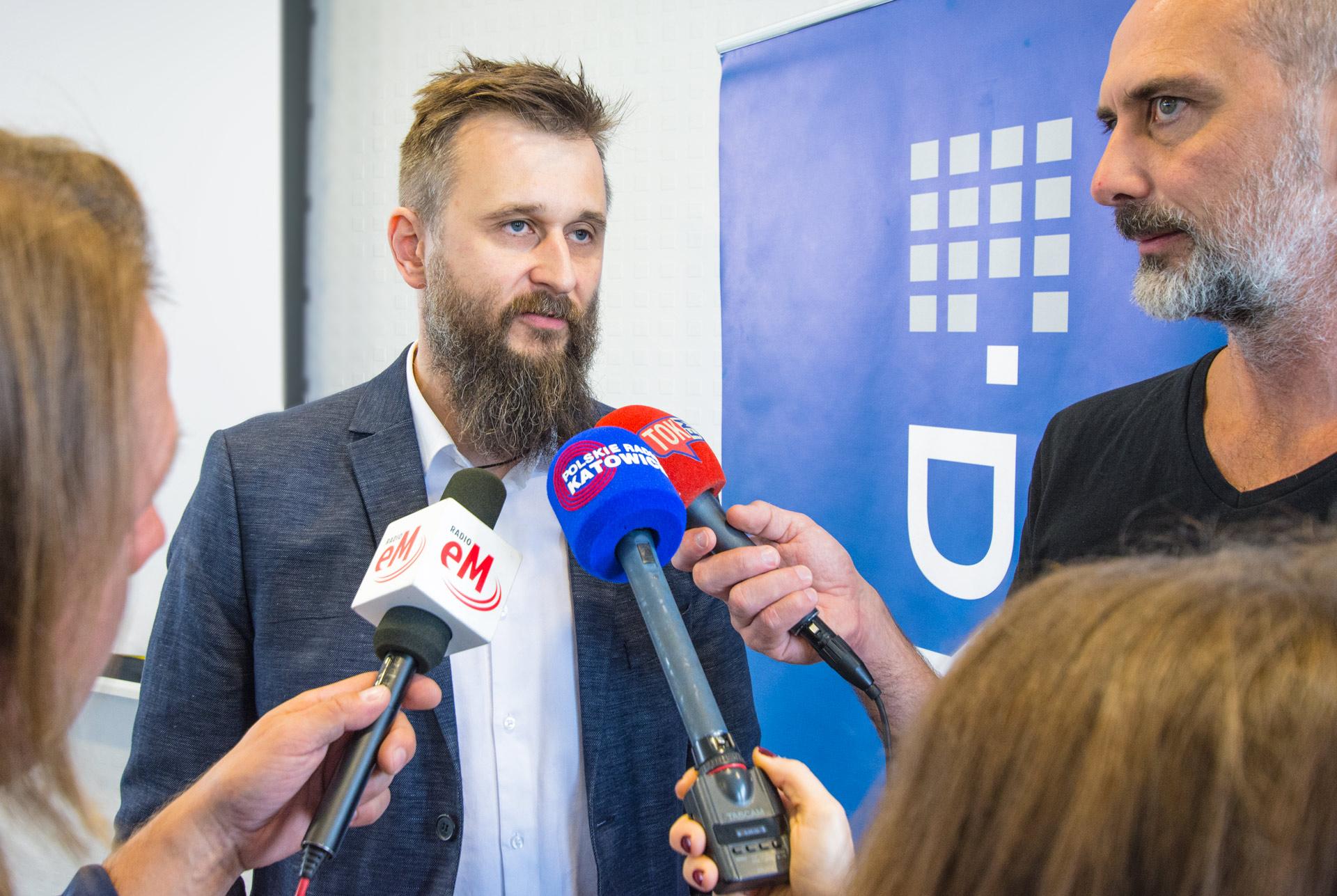 Powstanie największy system Dynamicznej Informacji Pasażerskiej w Polsce - mówi Paweł Kryszak, członek Zarządu firmy Dysten, która wygrała przetarg