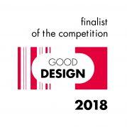 finalista konkursu Dobry Wzór 2018