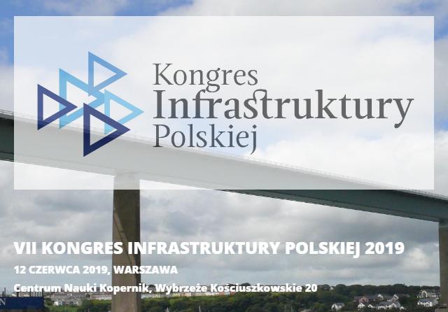 kongres infrastruktury polskiej Dysten
